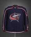 View Columbus Blue Jackets hockey jersey worn by Seth Jones digital asset number 0