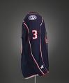 View Columbus Blue Jackets hockey jersey worn by Seth Jones digital asset number 3