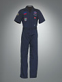 View Flight suit worn by Trayvon Martin at Experience Aviation digital asset number 0