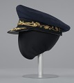 View Hat worn by Dr. Issac Greggs with The Human Jukebox marching band digital asset number 3