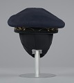 View Hat worn by Dr. Issac Greggs with The Human Jukebox marching band digital asset number 4