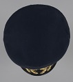 View Hat worn by Dr. Issac Greggs with The Human Jukebox marching band digital asset number 7