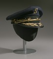 View Hat worn by Dr. Issac Greggs with The Human Jukebox marching band digital asset number 8