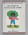 View <I>The Story of Little Black Sambo</I> digital asset number 0