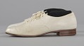 View Off-white oxford shoes worn by Cab Calloway digital asset number 3