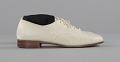 View Off-white oxford shoes worn by Cab Calloway digital asset number 5