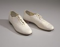 View Off-white oxford shoes worn by Cab Calloway digital asset number 8