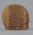 View Wooden hat block from Mae's Millinery Shop digital asset number 2