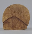 View Wooden hat block from Mae's Millinery Shop digital asset number 4