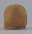 View Wooden hat block from Mae's Millinery Shop digital asset number 5
