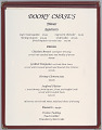 View Menu from Dooky Chase's Restaurant digital asset number 3