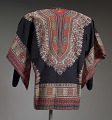 View Dashiki owned by Margaret Louise Lynch Belcher digital asset number 4