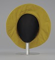 View Yellow and black hat worn by Bootsy Collins digital asset number 1