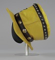 View Yellow and black hat worn by Bootsy Collins digital asset number 2