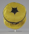 View Yellow and black leather costume worn by Bootsy Collins digital asset number 6
