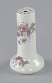 View Porcelain hatpin holder from Mae's Millinery Shop digital asset number 1