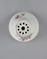 View Porcelain hatpin holder from Mae's Millinery Shop digital asset number 7