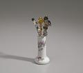 View Porcelain hatpin holder from Mae's Millinery Shop digital asset number 8