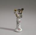 View Porcelain hatpin holder from Mae's Millinery Shop digital asset number 9