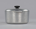 View Magnalite pot used by Chef Leah Chase at Dooky Chase restaurant digital asset number 2