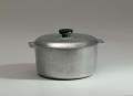 View Magnalite pot used by Chef Leah Chase at Dooky Chase restaurant digital asset number 7
