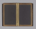 View Slate notebook used by Bishop Benjamin Tanner digital asset number 2