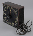 View Darkroom timer from the studio of H.C. Anderson digital asset number 0