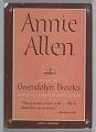 View <I>Annie Allen</I> digital asset number 0