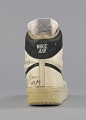 View Right shoe worn and signed by George Gervin digital asset number 3