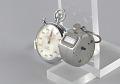 View Omega stopwatch digital asset number 1