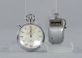 View Omega stopwatch digital asset number 2