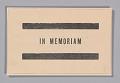 View Funeral program for John Wesley Williams digital asset number 0