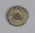 View Identification button worn by enslaved persons on Golden Grove Plantation digital asset number 2