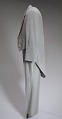 View Grey tail coat worn by Cab Calloway digital asset number 3