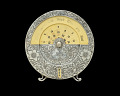 View Circular desk calendar owned by Mary Church Terrell digital asset number 0