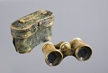 View Opera glasses and case owned by Mary Church Terrell digital asset number 1