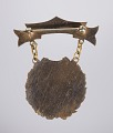 View Service Award pin for Mary Church Terrell from the NACW digital asset number 1