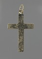 View Cross pendant owned by Terrell family digital asset number 1
