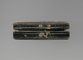 View Gold pencil and case owned by the Terrell family digital asset number 1