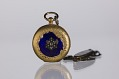 View Pocket watch and chain owned by Terrell family digital asset number 0