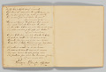 View Copy of the log books of the Ship Noble Ermice Arm by Benjamin P. Robinson digital asset number 1