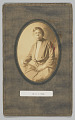 View Dr. Matilda A. Evans Collection digital asset: A2019.109-Representative_Image
