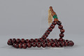 View Wooden prayer beads owned by Suliaman El-Hadi digital asset number 2