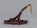 View Wooden prayer beads owned by Suliaman El-Hadi digital asset number 3