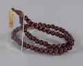 View Wooden prayer beads owned by Suliaman El-Hadi digital asset number 6