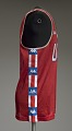 View Jersey worn by Carl Lewis at the 1984 Summer Olympics digital asset number 2