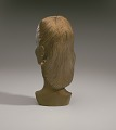 View Female mannequin head from Mae's Millinery Shop digital asset number 9
