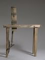 View Stitching pony belonging to and used by William Sugg digital asset number 3