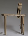 View Stitching pony belonging to and used by William Sugg digital asset number 4