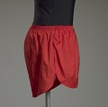 View Running shorts worn and signed by Carl Lewis digital asset number 2